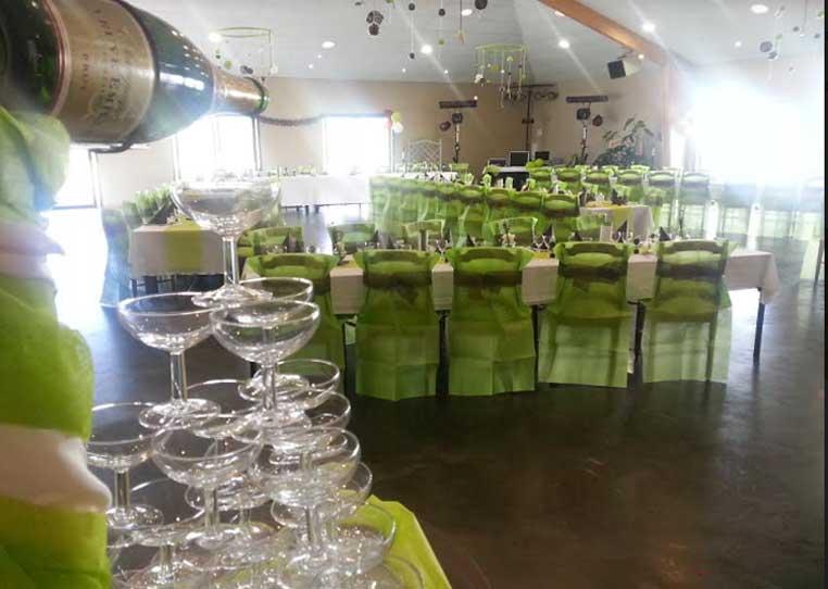 Restaurant traiteur Les Salons de la Ferme aux Oies à Arthon-en-Retz (Chaumes-en-Retz)