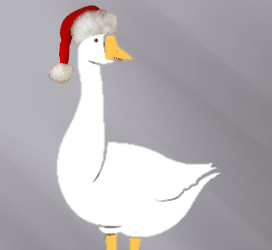 Chèque cadeau de Noel